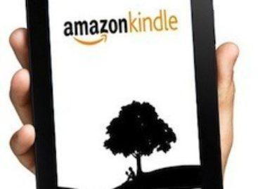 Amazon Compares Own Kindle Fire to iPad Mini
