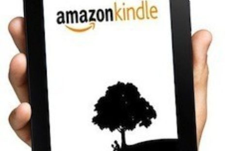 Amazon Compares Own Kindle Fire to iPad Mini