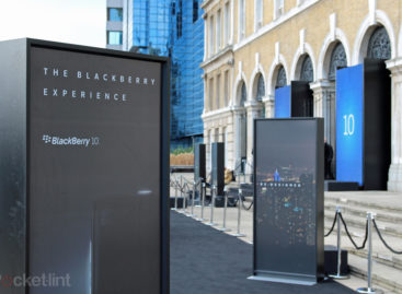 MobileCrunch: BlackBerry is Over and Done!