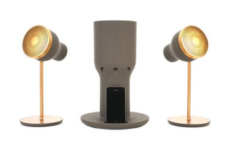 EOps i24R3 Wireless Speaker System