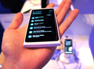 Nokia N9 Smartphone Announced