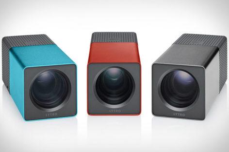 Lytro, The Camera Of The Future