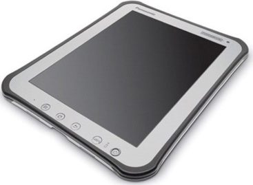 Panasonic Introduces The Toughbook Android Tablet