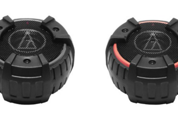 Audio-Technica AT-SPG51 Rugged Compact Speaker
