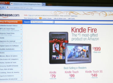 Amazon to Launch Own Tablet in August?