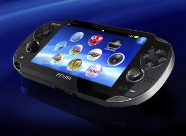 Sony PSVita, aka PSP 2, Unveiled