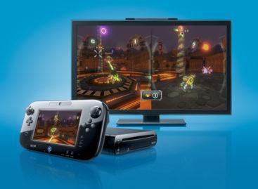 Nintendo Unveils Wii U Gaming Console