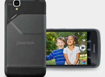 Pantech Flex Android Smartphone