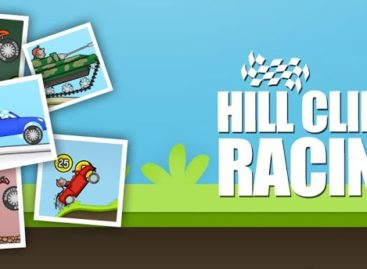 Hill Climb Racing Android Game App