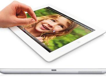 Apple Introduces 4th-Generation iPad