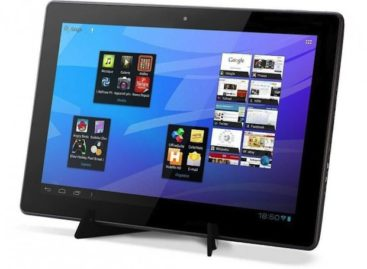 Archos FamilyPad: Big Enough for the Whole Family