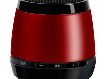 HMDX Audio JAM Bluetooth Wireless Speaker