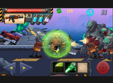 Infinite Monsters Android Game App