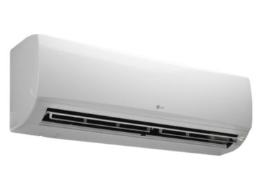 LG Anti-Mosquito Air Conditioner