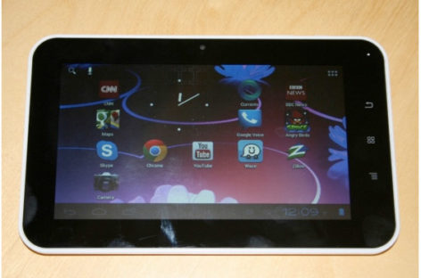 Aakash 2, the $21 Android Tablet, Now Out in India