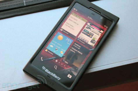 Full Unveiling of BlackBerry 10 Set on January 30th