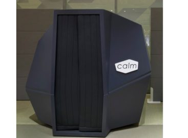CalmSpace Sleeping Capsule