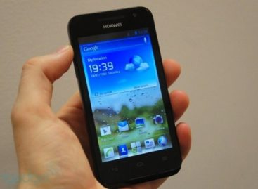 Huawei Ascend G 330 Coming to UK via TalkTalk