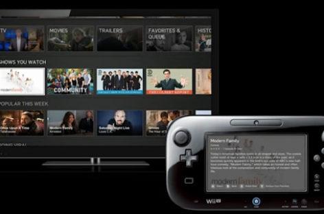 Hulu Plus Comes to Wii U