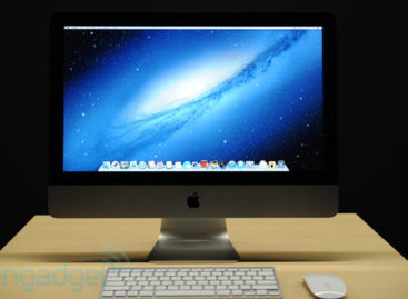 Updated Apple iMacs Available from November 30
