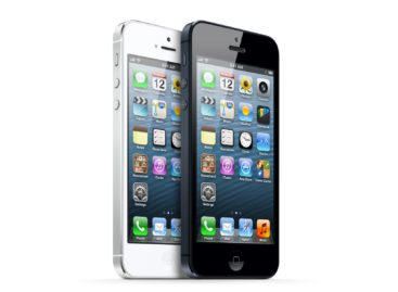 Rumor: Trial Production of iPhone 5S Underway