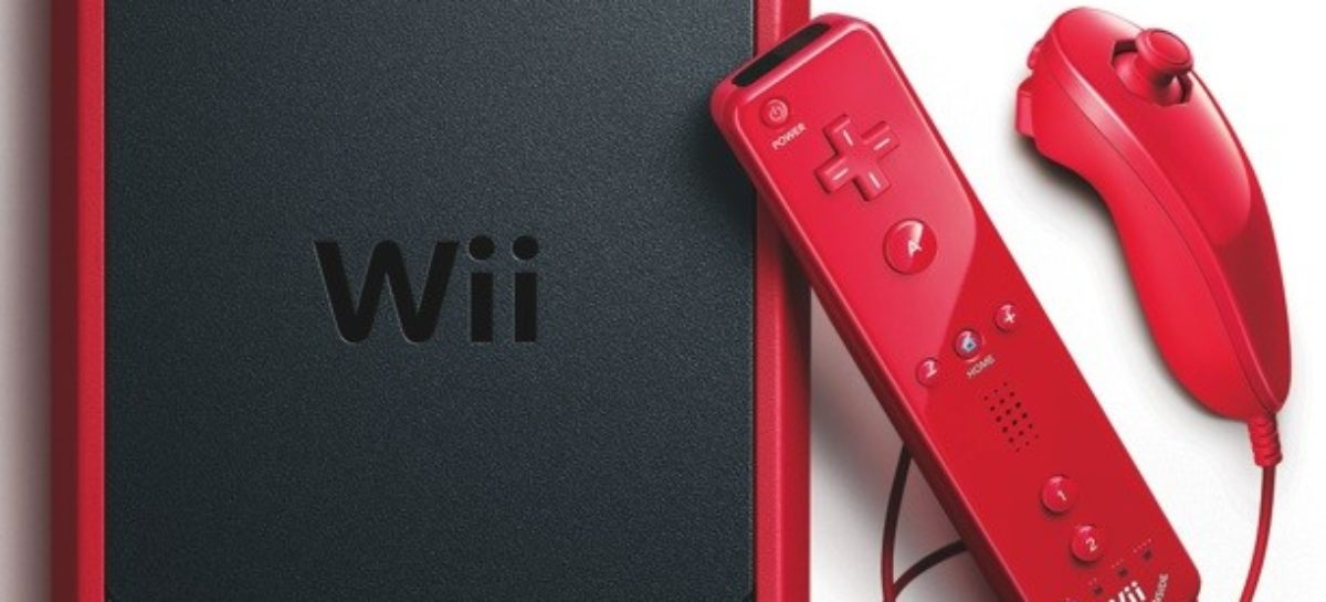 Nintendo Unveils Wii Mini; Currently Exclusive to Canada