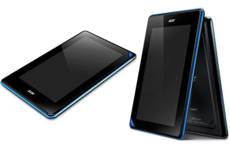 $99 Acer Iconia B1 Tablet Set to Arrive in Developing Countries