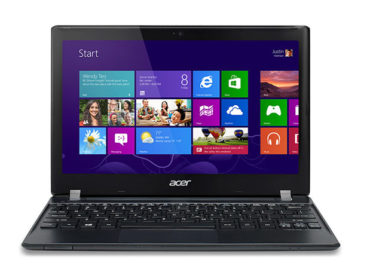 Acer TravelMate B113 Ultraportable for Students