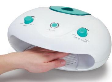 Aesthetician's Ultrasonic Hand Moisturizer