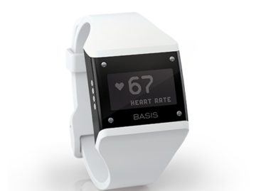 Basis Band- Not Your Typical Wrist Watch
