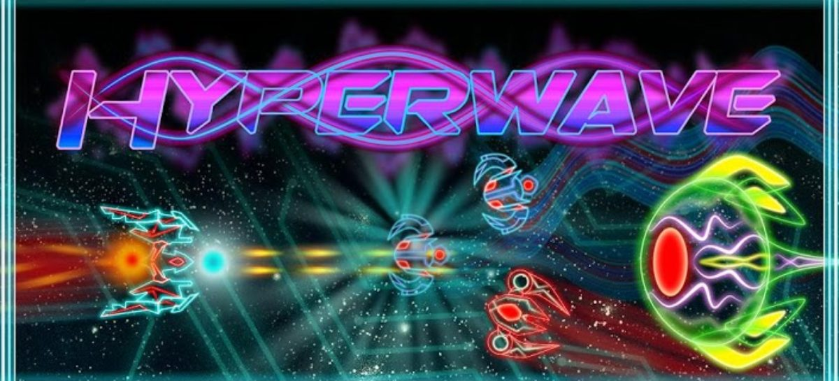 Hyperwave Android Game App
