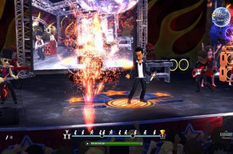 Karaoke for Xbox Live Begins December 11