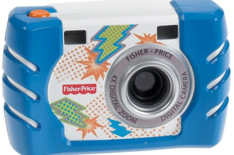 Best Kid's Digital Camera Choices For The Holidays