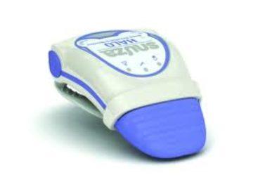 Snuza Hero Vibrating Baby Monitor