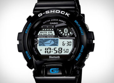 Casio G Shock Bluetooth Smart Watch
