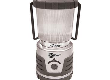 eGear 30-Day Lantern