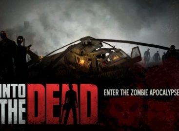 Into the Dead iOS Game App
