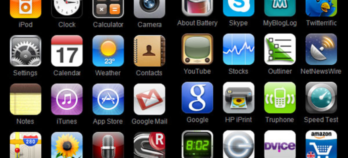 Top 9 Free iPhone Apps, According to Apple