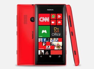 Nokia Lumia 505 Now Available in Mexico