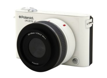 Polaroid to Supposedly Launch Android-Based Mirrorless Camera