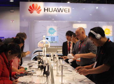 Huawei Becomes Third Largest Smartphone Maker