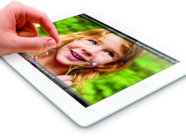 Apple Introduces the 128GB iPad