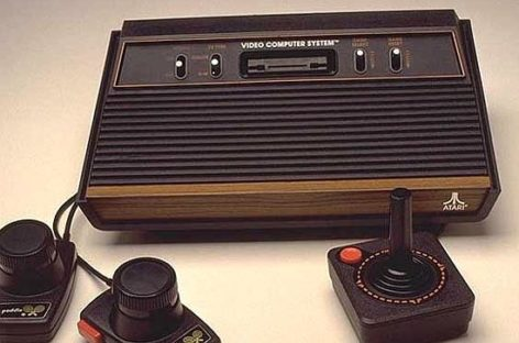 Atari Files for Chapter 11 Bankruptcy