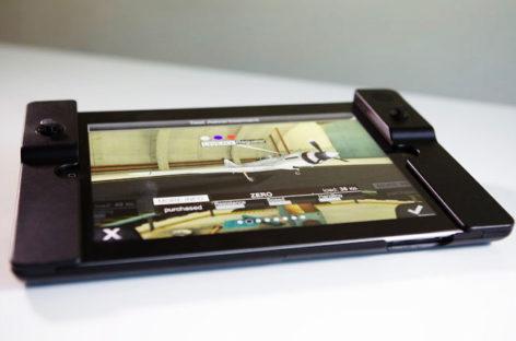 Audojo: iPad Case for Gamers