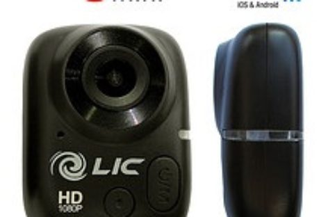 Liquid Image Ego Mini Action Camera