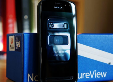 Nokia Windows-Based PureView Phone in the Works?