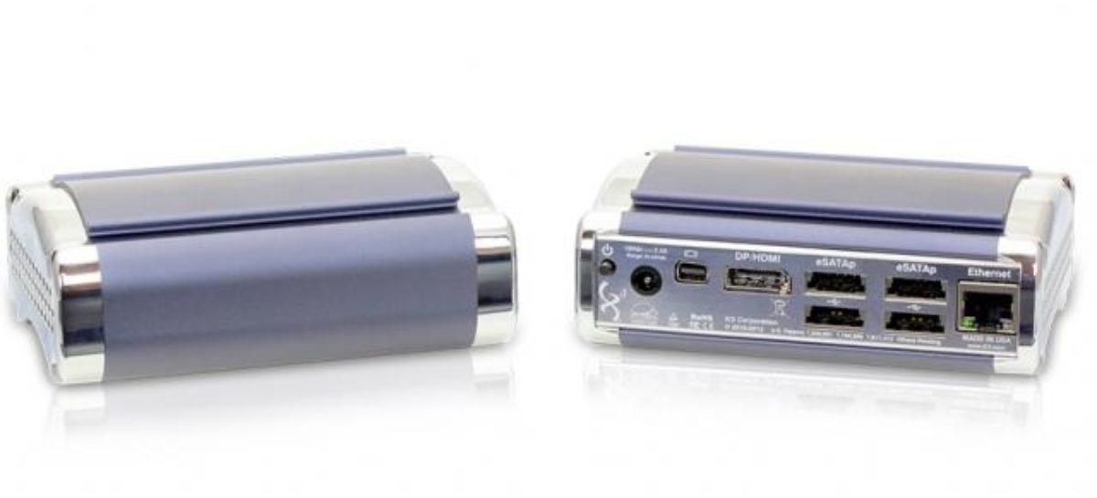Z3RO Pro Computer