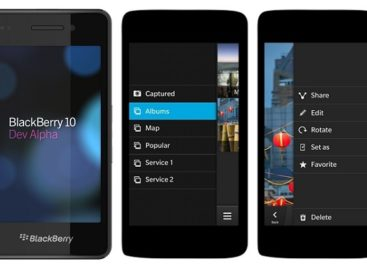 BlackBerry 10 Smartphones Formally Launched; Received Tepid Reactions