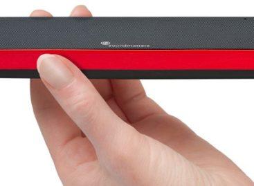 Soundmatters Dash7 Bluetooth Speaker