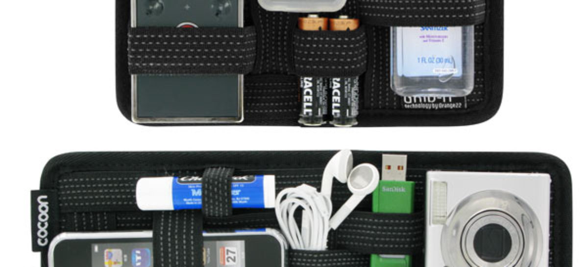 Grid-It Gadget Organizer